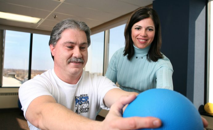 Physical Therapy Milwaukee